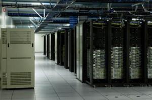 Размещение сервера в датацентре