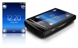 Новые смартфоны от SONY выйдут в текущем году